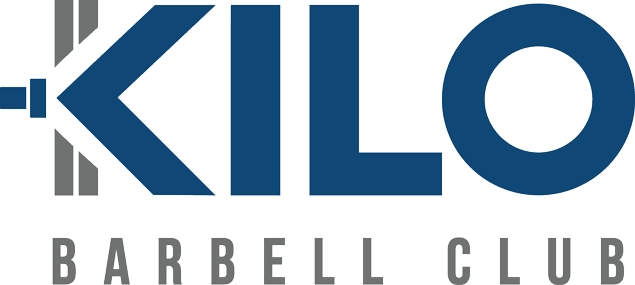KILO Barbell Club